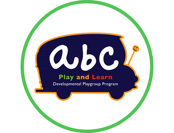 ABC Play and Learn Developmental Playgroups